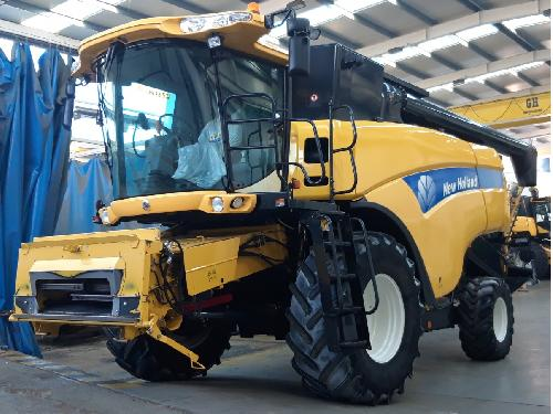 New Holland,Cx-8030,Burgos,80.000,00 EUR