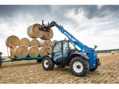 New Holland,Lm7.42 Elite,León,49.500,00 EUR
