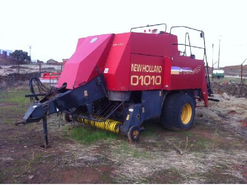 New Holland,D-1010,Ciudad Real,19.500,00 EUR