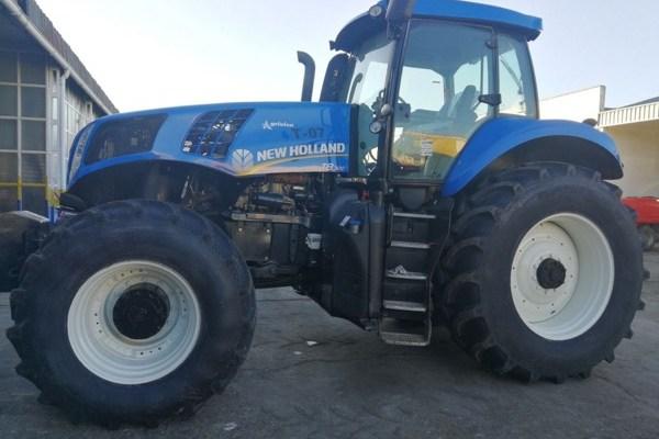 New Holland,T8.300,Badajoz,70.000,00 EUR