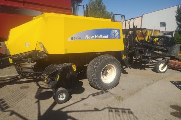 New Holland,Bb-920,Teruel,18.000,00 EUR