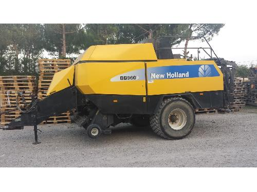 New Holland,Bb-960 A,Lleida,40.000,00 EUR