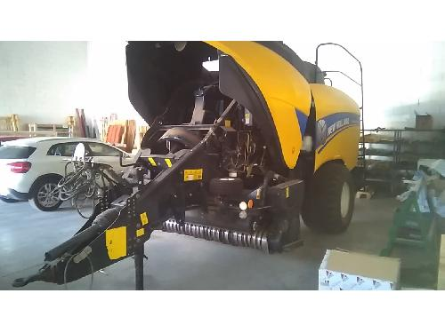 New Holland,Bb-890,Córdoba,62.500,00 EUR