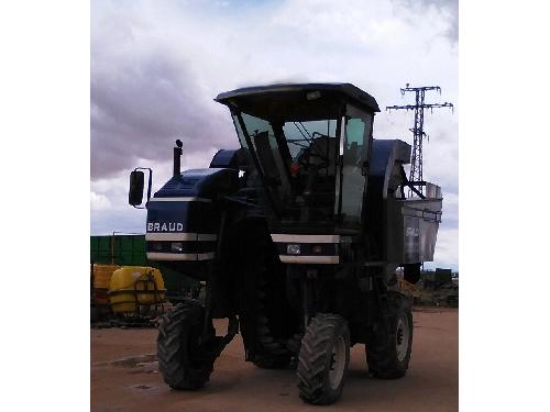 New Holland,Braud Sb64,Albacete,39.000,00 EUR