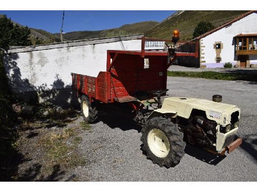 Pasquali,M-996 (tractocarro),Cantabria,4.000,00 EUR