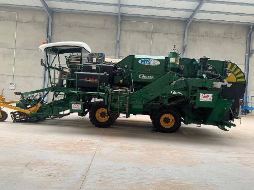 Sandei,Sl-350 T,Badajoz,88.000,00 EUR
