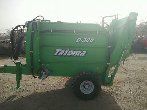 Tatoma,D-300,Toledo,7.900,00 EUR