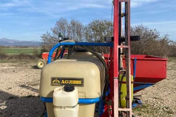 Aguirre,1200 L/12 Mts,Huesca,2.000,00 EUR