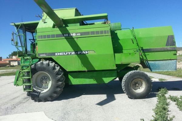 Deutz-fahr,M-3610,Albacete,18.000,00 EUR
