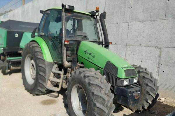 Deutz-fahr,Agrotron 105,Murcia,29.000,00 EUR