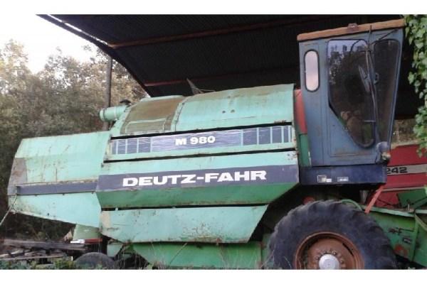 Deutz-fahr,M-980,Girona,4.000,00 EUR