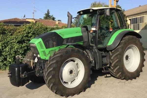 Deutz-fahr,Agrotron L720,Huesca,30.000,00 EUR