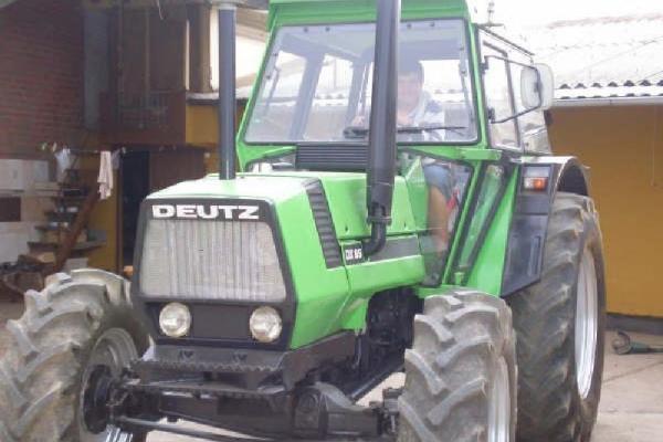 Deutz-fahr,Dx-85,León,10.000,00 EUR