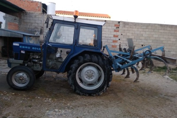 Ebro,6040 V,Toledo,5.800,00 EUR