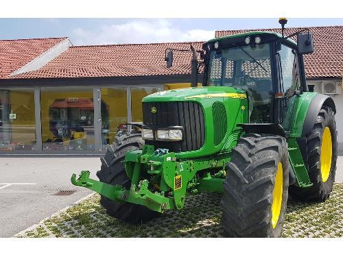 John Deere,6920 S,Zaragoza,12.000,00 EUR