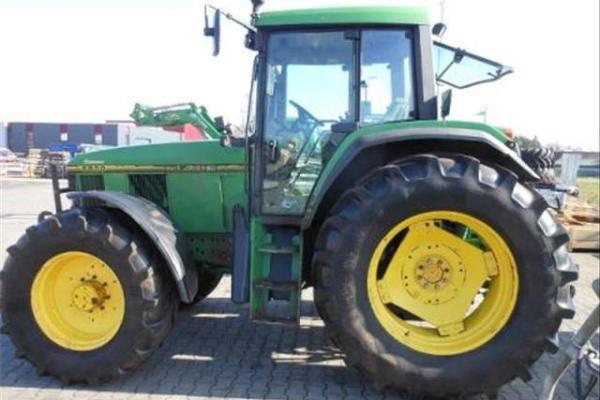 John Deere,6800,Navarra,25.000,00 EUR