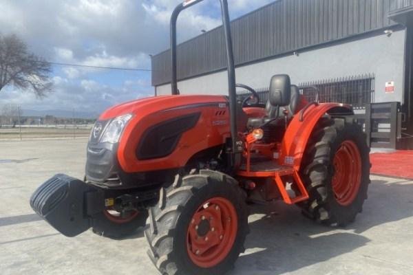 Kioti,Dk5010,Toledo,23.500,00 EUR