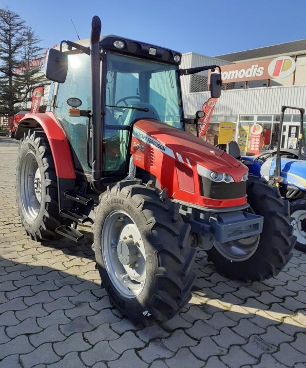 Massey Ferguson,Mf 5450 4rm,Lleida,33.000,00 EUR