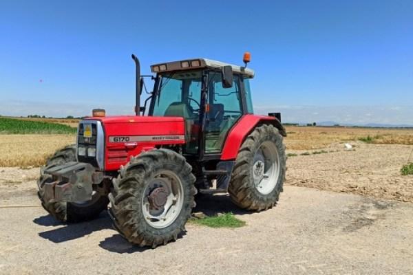 Massey Ferguson,Mf 6170,Lleida,13.000,00 EUR