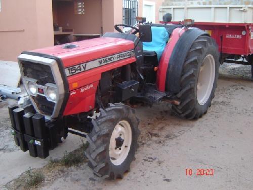 Massey Ferguson,154 V,València,9.900,00 EUR