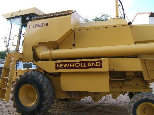 New Holland,8070,Sevilla,20.000,00 EUR