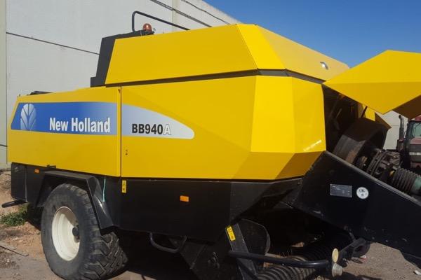New Holland,Bb-940 A,Ciudad Real,30.000,00 EUR