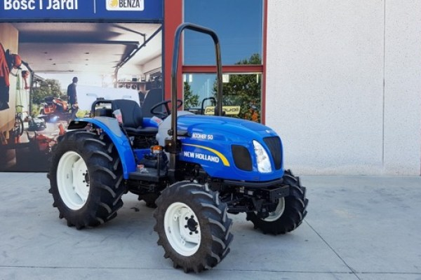 New Holland,Boomer 50,Barcelona,22.000,00 EUR