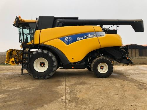New Holland,Cr-9060,León,77.500,00 EUR