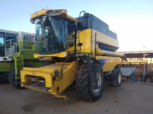 New Holland,Csx-7040,Teruel,85.000,00 EUR