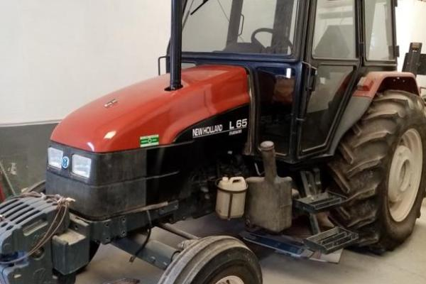 New Holland,Fiat L 65,Toledo,23.000,00 EUR
