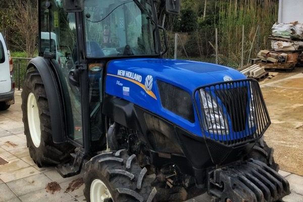 New Holland,T4.85 N 4wd,València,35.000,00 EUR