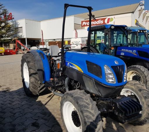 New Holland,T4050 F 4wd,Lleida,22.600,00 EUR