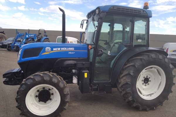 New Holland,T4.95 Lp,Badajoz,26.000,00 EUR