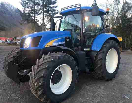 New Holland,T6050,Sevilla,32.950,00 EUR