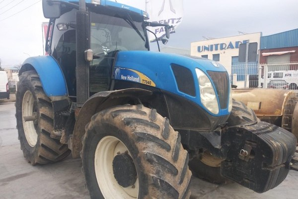 New Holland,T7040,Murcia,47.000,00 EUR