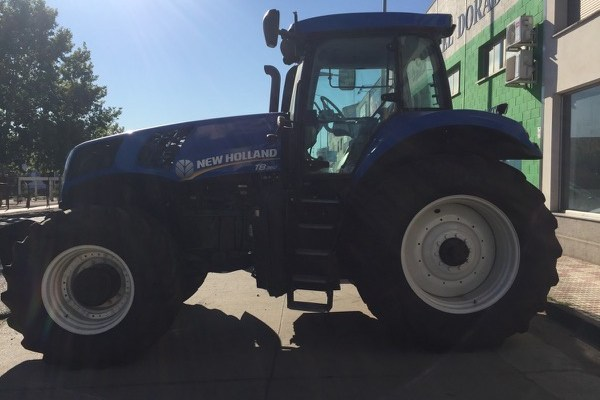 New Holland,T8.360,Badajoz,50.000,00 EUR