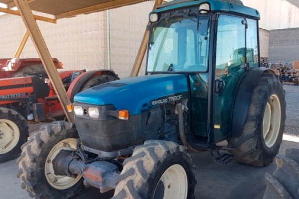 New Holland,Tn 90 F,Lleida,17.500,00 EUR