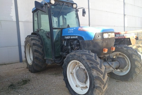 New Holland,Tn 90 F,Murcia,20.000,00 EUR