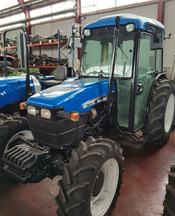 New Holland,Tn 95 F (4wd),Murcia,19.500,00 EUR