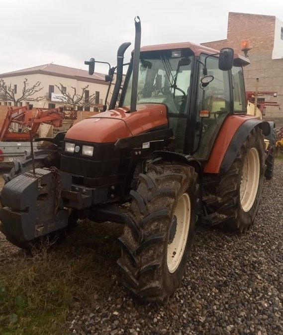 New Holland,Ts 110 (4wd),Lleida,18.000,00 EUR