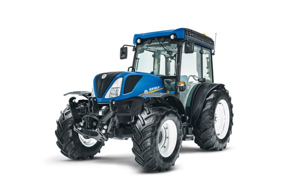 New Holland,T4.110lp,Madrid,47.107,00 EUR