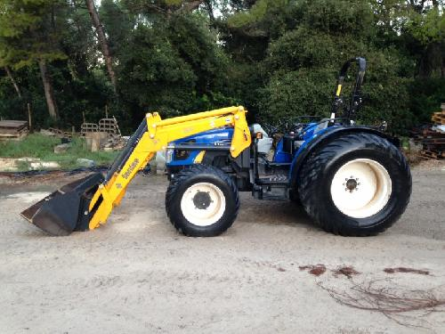 New Holland,T4030,Illes Balears,25.000,00 EUR