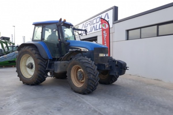 New Holland,Tm 175,Zaragoza,22.000,00 EUR