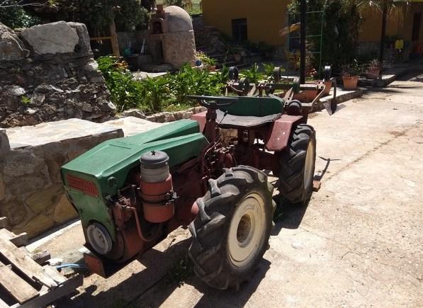 Pasquali,990,Badajoz,3.200,00 EUR