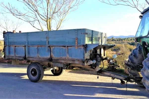 Ros-roca,6tm,Lleida,1.300,00 EUR