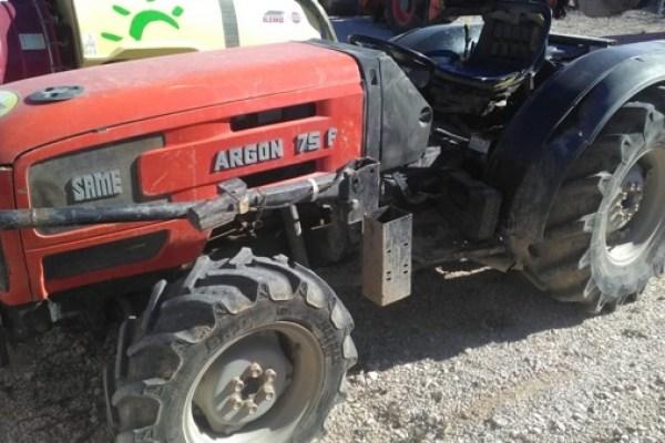 Same,Argon 75 F V Dt,Murcia,18.000,00 EUR