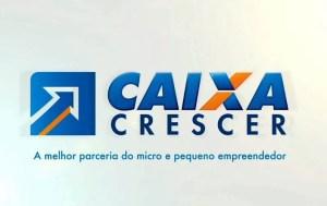 Máquina de Cartão FAZ CRESCER da Caixa Econômica Federal