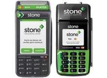 Como ter uma máquina de cartão de crédito Stone