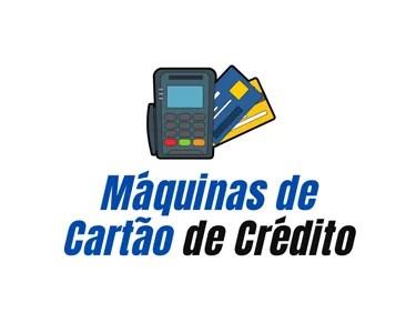 maquinas de cartao de credito