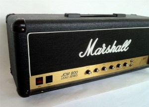 JCM 800 Lead Series Head